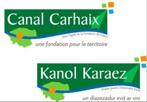 Logo canal Carhaix
