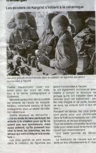 Ouest-France 23-24/03/13
