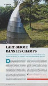 Bretagne magazine n°83 mai-juin 2015