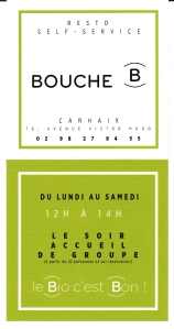 BoucheB
