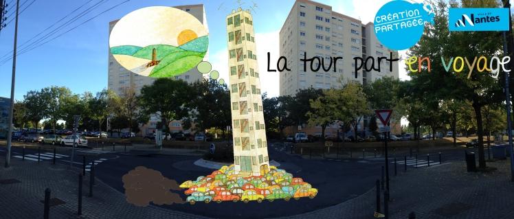 La Tour Visuel+logo