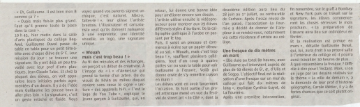 article Beg Avel 2