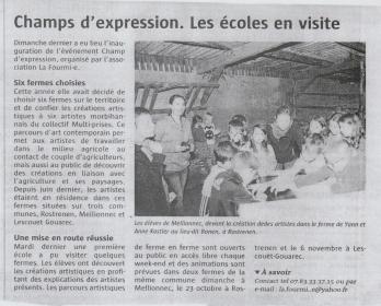 presse visite école CE5 (2)