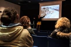IC 4 Rostrenen - Conférence sur le Street Art